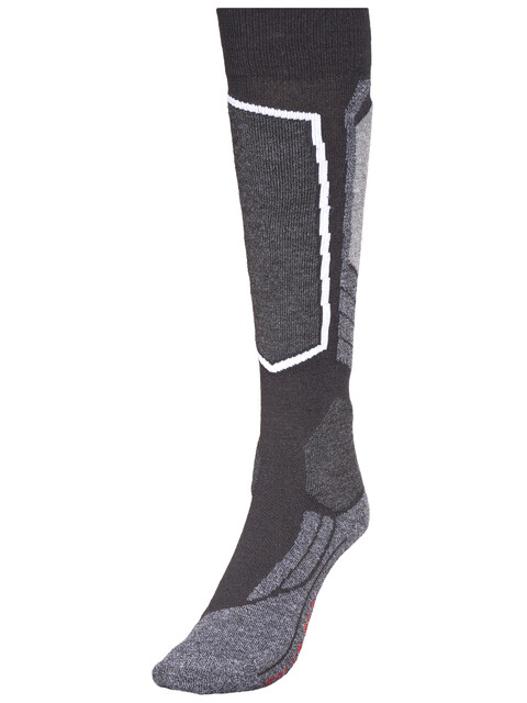 Falke SK2 Skiing Socks Women black-mix